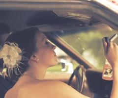 Bröllop på landet