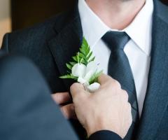 Brudgum Herresta Lada